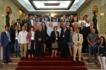 Project Professionals Group members gathered in Las Palmas, Canary Islands, for their 8th annual conference from May 13-15.